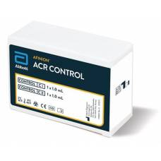 Afinion acr control level i + ii 2 x 1 ml