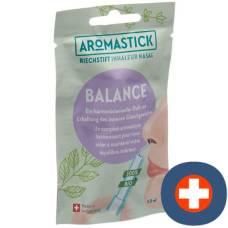 Aroma stick olfactory pin 100% bio balance btl