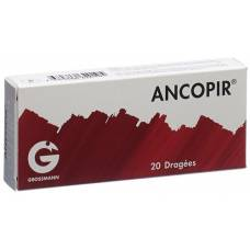 Ancopir drag 20 pc