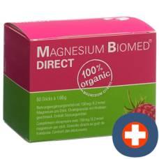 Magnesium biomed direct gran stick 60 pcs