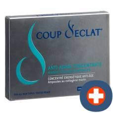 Coup d eclat collagen ampoules 12 x 1 ml