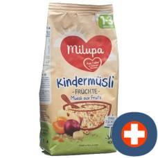 Milupa children cereal fruit 400g