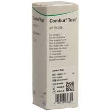 Combur 3 test strips 50 pcs