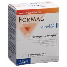 Formag adults orodispersible sticks 20 pcs