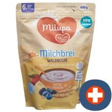 Milupa good morning waldbeere 6m + 400 g