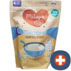 Milupa goodnight soft start 4m + 400 g