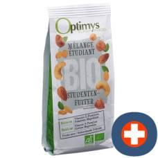 Optimys trail mix bio battalion 200 g