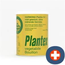 Harmona plantex paste no. 1 vegetable bouillon ds 250 g