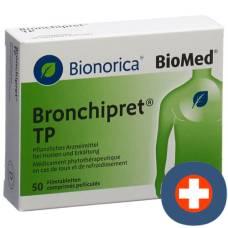 Bronchipret tp filmtabl 50 pcs