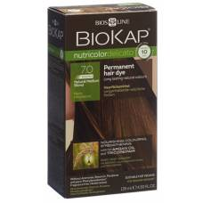 Biokap nutricolor delicato rapid natural medium blonde 135ml