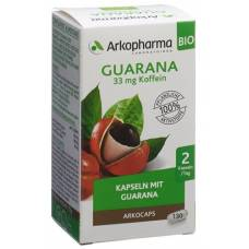 Arkocaps guarana kaps bio ds 130 pcs