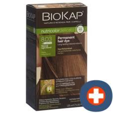 Biokap nutricolor delicato rapid light natural blonde 135ml