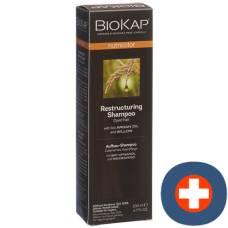 Biokap nutricolor structure shampoo 200 ml