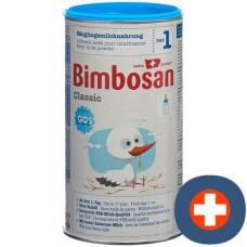 Bimbosan classic 1 infant milk ds 400 g