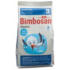 Bimbosan classic 3 children milk refill 400 g