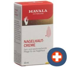 Mavala cuticle cream tb 15 ml