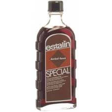 Estalin special polishing dark fl 250 ml