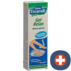 Ciccarelli gel relax tb 50 ml