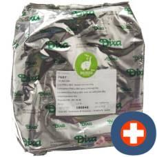 Dixa flaxseed pheur bio completely cleaned 2 kg