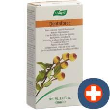 A. vogel dentaforce herbs mouthwash 100 ml