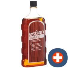 Estilan teak oil fl 1000 ml