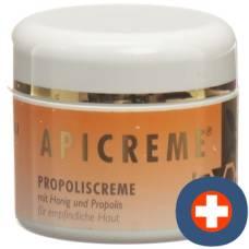 Apinatura apicreme propolis cream pot 50 ml