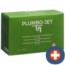 Plumbo jet drain cleaner 2 x 100 g