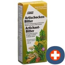 Salus artichoke bitter juice fl 250 ml