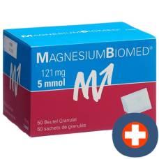 Magnesium biomed gran btl 50 pcs