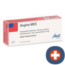 Angina mcc streuli lutschtabl 30 pcs