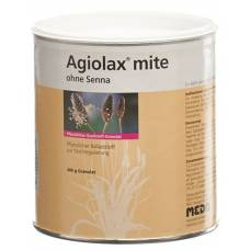 Agiolax mite without senna gran ds 400 g