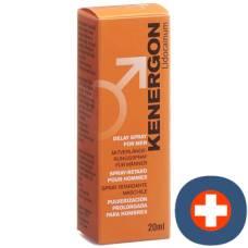 Kenergon metered spray 20 ml