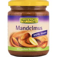 Rapunzel almond bio glass 250 g