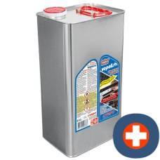 Vepolish housing cleaner liq anibakteriell 5 lt