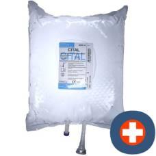 Cital bichsel rinse soln sterile o cutlery 3 3 btl lt