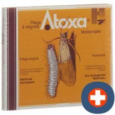 Atoxa moth trap