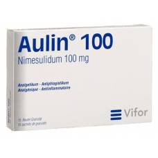 Aulin gran 100 mg btl 15 pcs