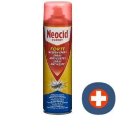 Neocid expert wasps wasps spray spray forte 500 ml
