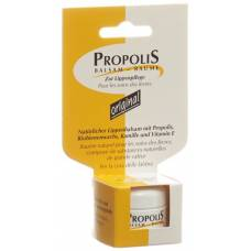 Propolis balsam crucible 5 ml