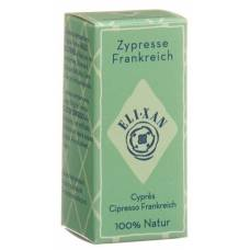 Elixan cypress oil 10 ml