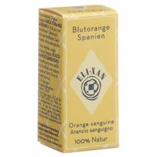 Elixan blood orange oil 10 ml