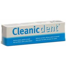 Cleanicdent tooth cleaning paste tb 40 ml
