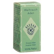 Elixan incense aden oil 5ml