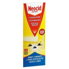 Neocid expert flying stop 12 pcs