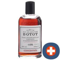 Botot mouthwash 150 ml