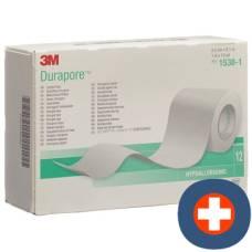 3m durapore rayon grade tapes 25mmx9.14m 12 pcs