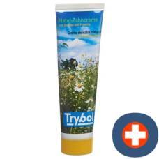 Trybol nature toothpaste gru