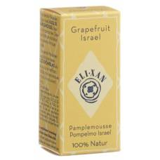 Elixan grapefruit israel oil 10ml