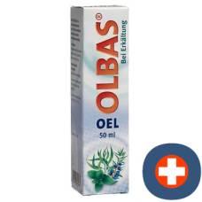 Olbas oil 50 ml