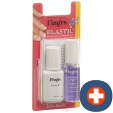 Fingrs elastic gel